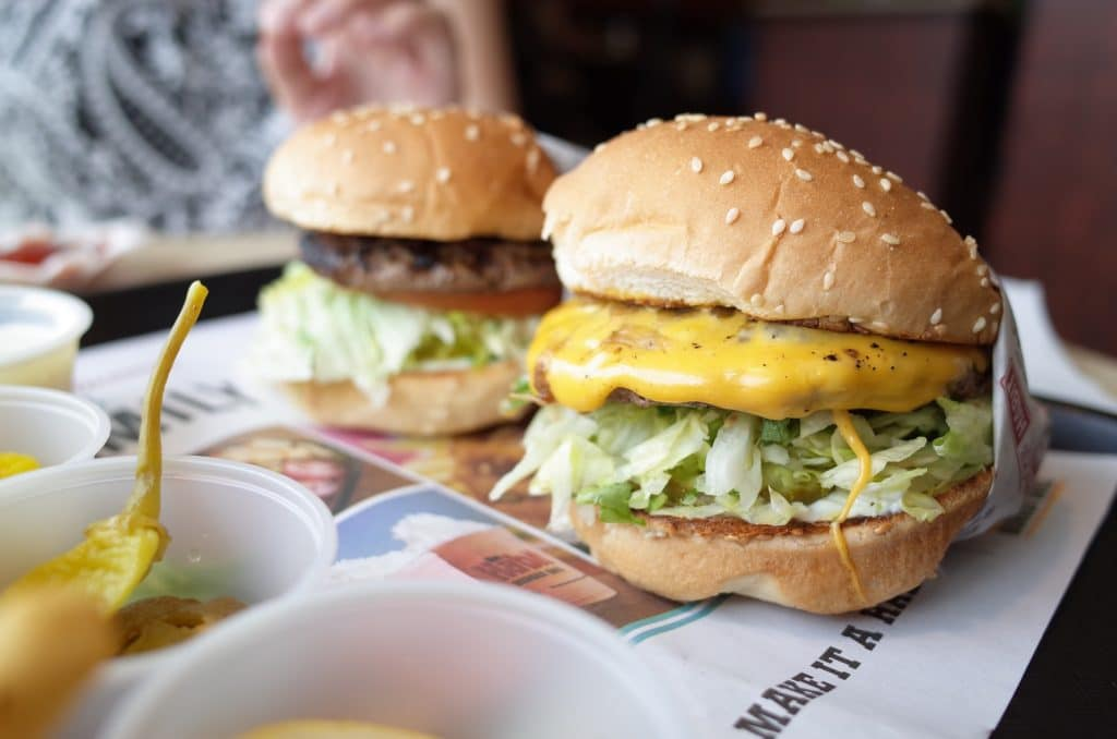 reasons for the popularity of fast food