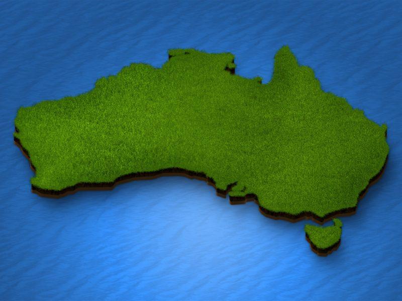 popular university majors in Australia