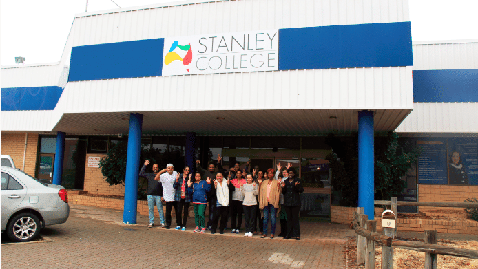 Stanley College Mirrabooka Campus