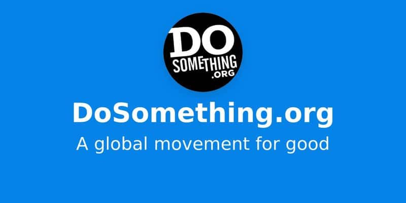 dosomething tool for education