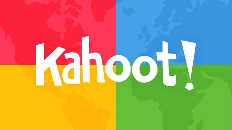 kahoot tool for education