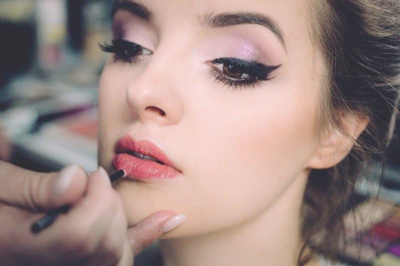 makeup artist major