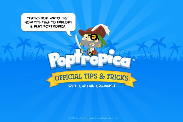 poptropica tool in education